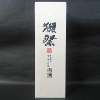 獺祭 梅酒 720ml 磨き二割三分仕込み 2020年(蒸留酒/スピリッツ)