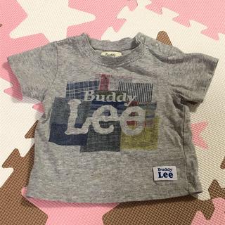 バディーリー(Buddy Lee)のBuddy Lee 半袖 Tシャツ 70 グレー(Tシャツ)
