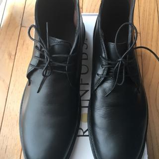 レインファブス サイズ M 26cm(長靴/レインシューズ)