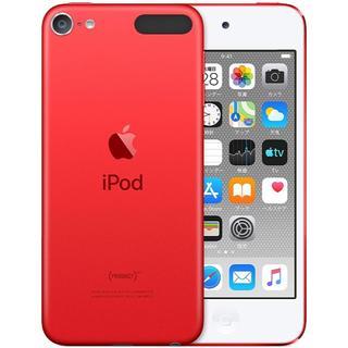 アイポッドタッチ(iPod touch)の32GB / 最新モデル iPod touch ブルー 第7世代(スマートフォン本体)