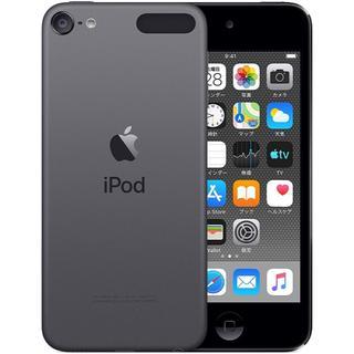 アイポッドタッチ(iPod touch)の128GB / 最新モデル iPod touch ブルー 第7世代(スマートフォン本体)
