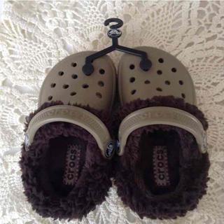 クロックス(crocs)の専用‼️(スニーカー)