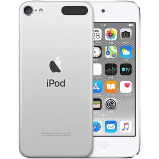 アイポッドタッチ(iPod touch)の128GB / 最新モデル iPod touch シルバー 第7世代(スマートフォン本体)