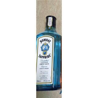 ボンベイサファイア(蒸留酒/スピリッツ)