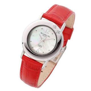 アレッサンドラオーラ(ALESSANdRA OLLA)のALESSSANdRA OLLA腕時計(腕時計)