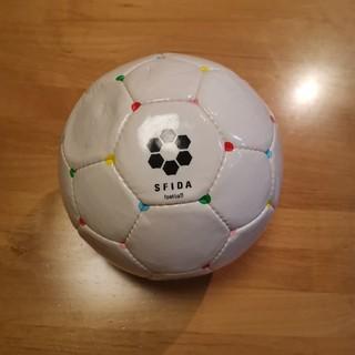 【SFIDA】フットサルボール 4号(ボール)