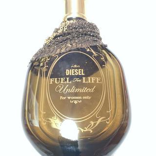 ディーゼル(DIESEL)のccc様 専用 DIESEL Fuel for Life Unlimited(香水(女性用))