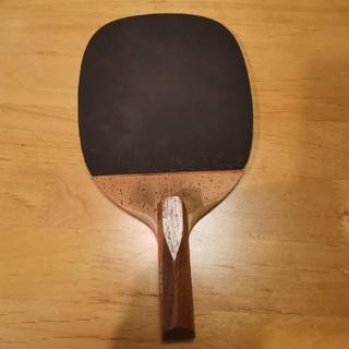 バタフライ(BUTTERFLY)のとき様専用【butterfly】卓球ラケット(卓球)