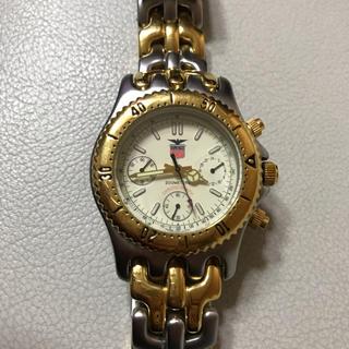 エルジン(ELGIN)のELGIN QUARTZ 腕時計(腕時計(アナログ))