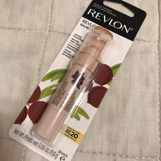 REVLON - レブロン キスバーム リップクリーム ココナッツ