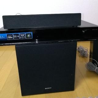 ソニー(SONY)のexa様専用 SONY HT-SS380 ホームシアター(スピーカー)