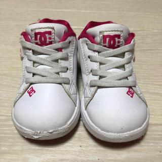 DC - 子供靴 DC スニーカー 女の子