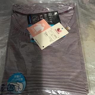 ワコール(Wacoal)のワコール  3分半袖 M(Tシャツ(半袖/袖なし))