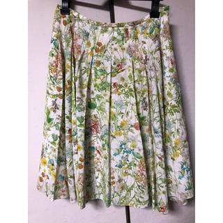 sale!  AMACA  スカート