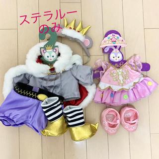 ステラルー(ステラ・ルー)の専用 TDS♡くるみ割り人形 2017クリスマスコスチューム(キャラクターグッズ)