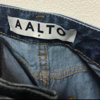 エディション(Edition)のAALTO デニム(デニム/ジーンズ)