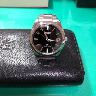 グランドセイコー(Grand Seiko)のグランドセイコーSBGV023   (腕時計(デジタル))