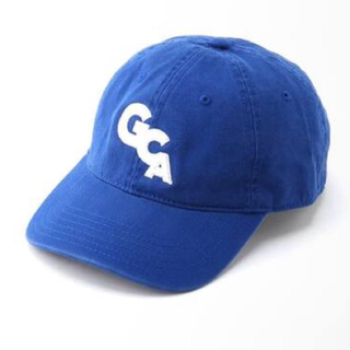 アパルトモンドゥーズィエムクラス(L'Appartement DEUXIEME CLASSE)のアパルトモン GOOD GRIEF! グッドグリーフ  LOGO CAP(キャップ)