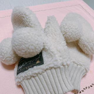 ディズニー(Disney)のDisney 手袋(手袋)