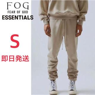 FEAR OF GOD - fear of god FOG essentials スウェットパンツ