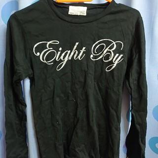 エイトバイ(Eight by)のエイトバイ ロンT(Tシャツ/カットソー(七分/長袖))