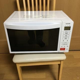 山善 - YAMAZEN 山善 電子レンジ YRH-F181 2018年製