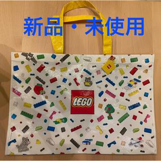 レゴ(Lego)のLEGO エコバッグ トートバッグ(エコバッグ)