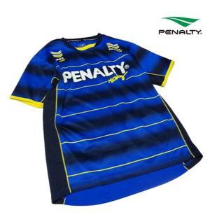 ペナルティ(PENALTY)の●PENALTY/ペナルティ● メンズM 美品♪半袖プラクティスTシャツ(ウェア)