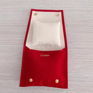 カルティエ(Cartier)の新品★カルティエ 腕時計ケース(腕時計)