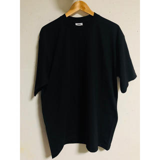 PROCLUB プロクラブ ヘビーウェイト Tシャツ ブラック 黒 2XL(Tシャツ/カットソー(半袖/袖なし))