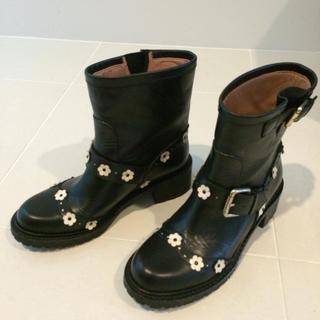 レッドヴァレンティノ(RED VALENTINO)のredvalentino ブーツ(ブーツ)