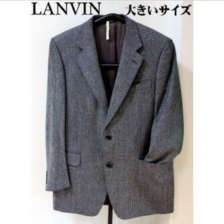 ランバン(LANVIN)のLANVIN テーラードジャケット(テーラードジャケット)