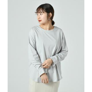 ミスティック(mystic)のmystic みすてぃっくロンT(Tシャツ(長袖/七分))