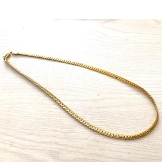 18kネックレス(ネックレス)