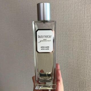 ローラメルシエ(laura mercier)のローラメルシエ  アンバーバニラ  50ml 香水(香水(女性用))