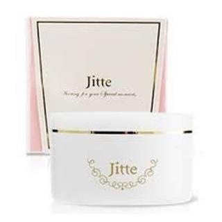 イッティービッティー(ITTY BITTY)の【新品未使用】Jitte+(ジッテプラス)(保湿ジェル)