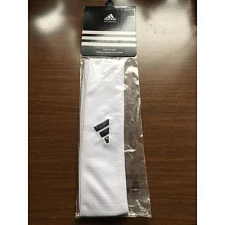 アディダス(adidas)のアディダス テニス タイバンド ヘッド バンド(結ぶタイプ)(その他)