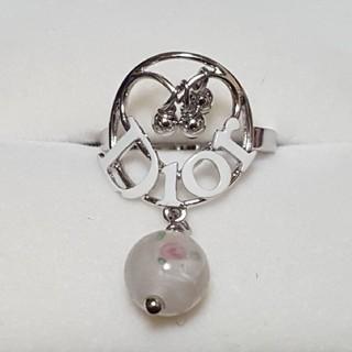 ディオール(Dior)の未使用⭐ Dior  リング(リング(指輪))