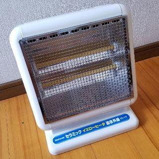 パナソニック(Panasonic)のPanasonic DS-809 電気ストーブ(電気ヒーター)