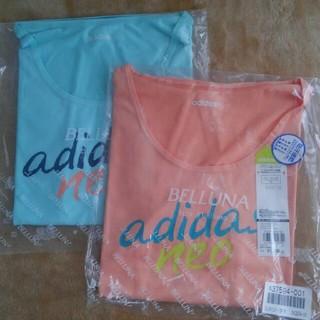 adidasネオ Tシャツ2枚(Tシャツ(半袖/袖なし))