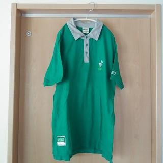ランドリー(LAUNDRY)のLAUNDRY ランドリー LAUNDRY RECORDS ポロシャツ Tシャツ(ポロシャツ)