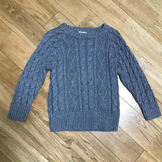 ブリーズ(BREEZE)のBREEZE セーター 100cm(ニット)