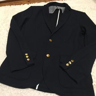 ジーユー(GU)の感謝sale❤️1227❤️GU ジーユー①❤️爽やか&着やすいジャケット(テーラードジャケット)
