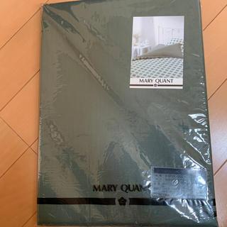 マリークワント(MARY QUANT)のシーツ(シーツ/カバー)