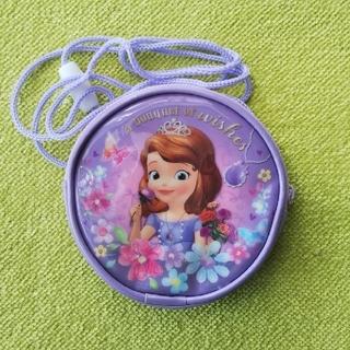 ディズニー(Disney)のソフィア 財布(財布)