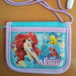 ディズニー(Disney)のアリエル財布(財布)