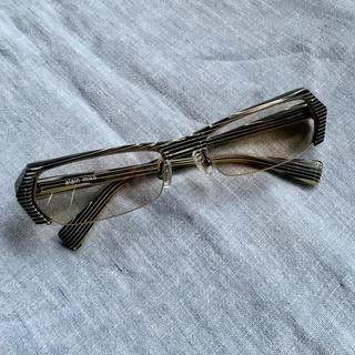 アランミクリ(alanmikli)のAlain Mikli  アランミクリ A0474 サングラス STARCK(サングラス/メガネ)