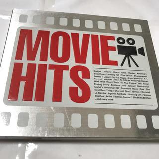 0501255★サントラオムニバス/MOVIE HITS(映画音楽)