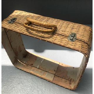 バッグ 木 枠 DIY(その他)