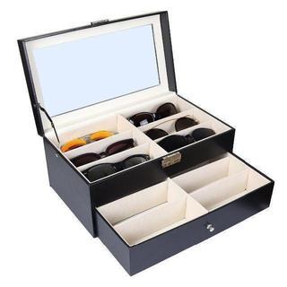 眼鏡 メガネ サングラス 収納 ケース ボックス コレクショs d ¥3,545(浴衣帯)